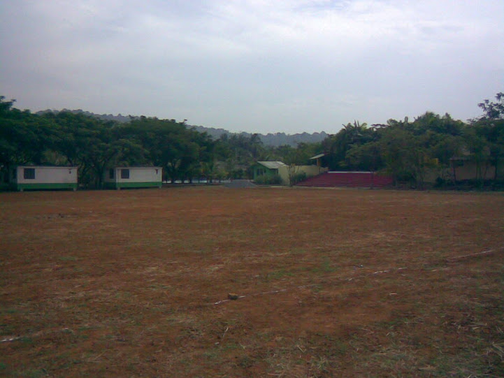 Outdoor Ground
