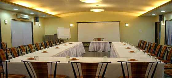 conference-hall Senate - 1