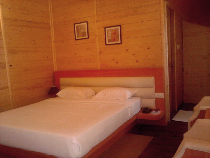 Cottage-Suite-Rooms