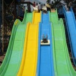 New Water Slides